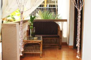 Silver Sands Sunshine - Angaara, Hotels  Candolim - big - 17