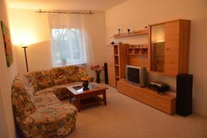 Wohnung Malchow - [#65845], Apartmány  Borkow - big - 23