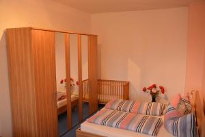 Wohnung Malchow - [#65845], Apartmány  Borkow - big - 24