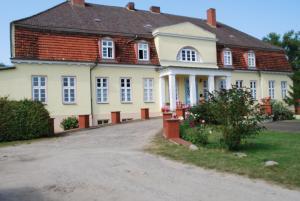 Wohnung Malchow - [#65845], Appartamenti  Borkow - big - 1