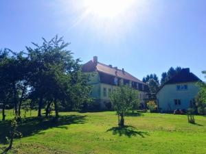 Wohnung Malchow - [#65845], Appartamenti  Borkow - big - 37