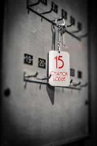 Chamois Lodge, Hotely  Les Deux Alpes - big - 6