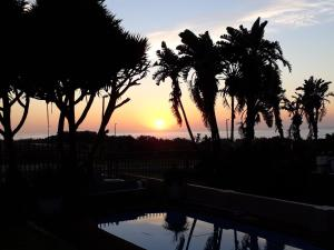 Uvongo Destiny4u Retreat, Дома для отпуска  Margate - big - 13