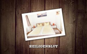 Jugend- und Familiengästehaus Heiligenblut, Hostels  Heiligenblut - big - 87