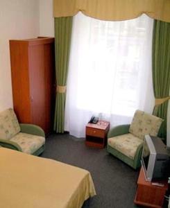 Отель Амулет, Мини-гостиницы  Санкт-Петербург - big - 26