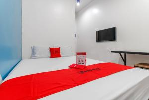 RedDoorz Plus near Pecenongan, Guest houses  Jakarta - big - 1