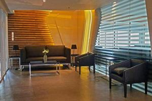 Smdc Green Residences Live in Style 1 Bedroom Unit, Aparthotely  Manila - big - 6