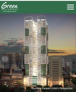Smdc Green Residences Live in Style 1 Bedroom Unit, Aparthotely  Manila - big - 27