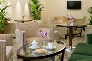 Moscow Marriott Royal Aurora Hotel (39 of 56)