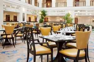 Moscow Marriott Royal Aurora Hotel (3 of 56)