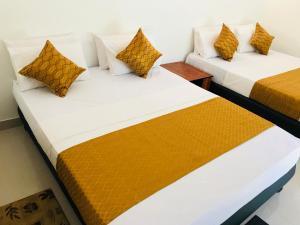 Nelum Villa Holiday Resort, Hotels  Anuradhapura - big - 12