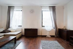 Apartamenty Sun & Snow Wisła Wierchy
