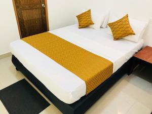Nelum Villa Holiday Resort, Hotels  Anuradhapura - big - 8