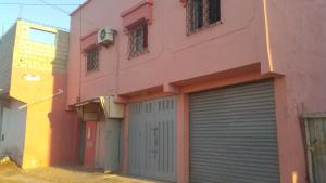 Takad Dream Rural, Homestays  El Borj - big - 31