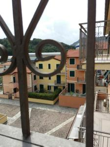 Il Cantuccio, Apartments  Sestri Levante - big - 8