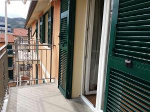 Il Cantuccio, Apartments  Sestri Levante - big - 9