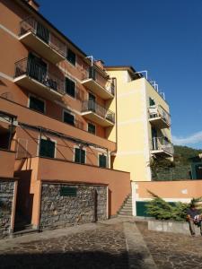 Il Cantuccio, Apartments  Sestri Levante - big - 10