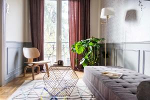 Live Life Acropolis, Apartmány  Atény - big - 36