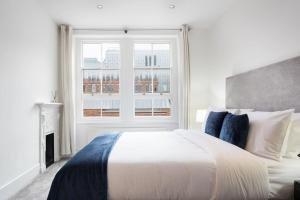 Stunning 2 bed Sleeps 6, 1 min to Bond St, Apartmány  Londýn - big - 4