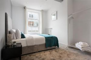 Stunning 2 bed Sleeps 6, 1 min to Bond St, Apartmanok  London - big - 10