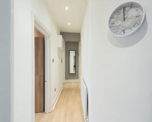 Stunning 2 bed Sleeps 6, 1 min to Bond St, Apartmány  Londýn - big - 17