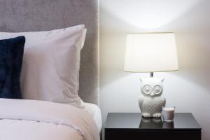 Stunning 2 bed Sleeps 6, 1 min to Bond St, Apartmány  Londýn - big - 18