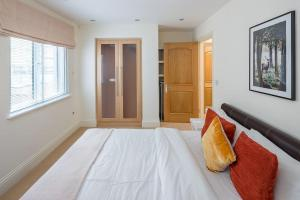 Stunning 1 bed sleeps 4 in Paddington, Апартаменты  Лондон - big - 4