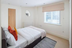 Stunning 1 bed sleeps 4 in Paddington, Апартаменты  Лондон - big - 10