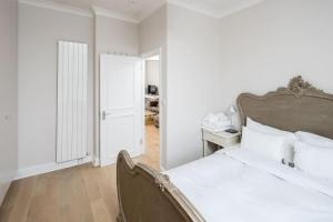 Luxurious Bright 1 bed in Chelsea, Apartmanok  London - big - 7