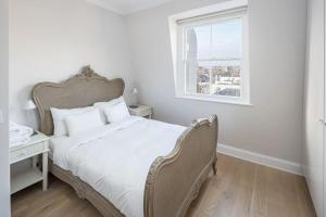 Luxurious Bright 1 bed in Chelsea, Apartmány  Londýn - big - 5