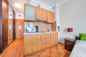 Apartamenty Sun & Snow Promenada, Apartmány  Świnoujście - big - 167