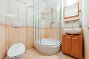 Apartamenty Sun & Snow Promenada, Apartmány  Świnoujście - big - 172
