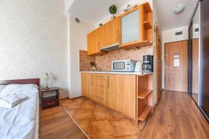 Apartamenty Sun & Snow Promenada, Apartmány  Świnoujście - big - 174