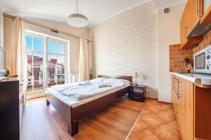 Apartamenty Sun & Snow Promenada, Apartmány  Świnoujście - big - 175