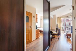Apartamenty Sun & Snow Promenada, Apartmány  Świnoujście - big - 176