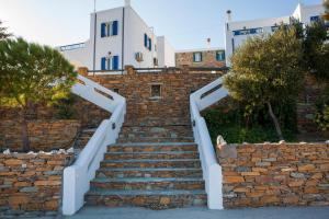 Panorama House, Дома для отпуска  Kithnos - big - 1