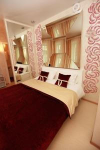 Hotel Delight, Hotels  Moskau - big - 11