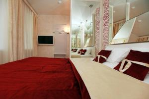 Hotel Delight, Hotels  Moskau - big - 18