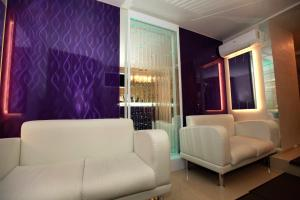 Hotel Delight, Hotels  Moskau - big - 43