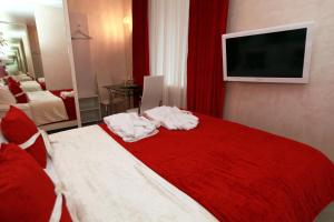 Hotel Delight, Hotels  Moskau - big - 15