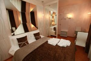 Hotel Delight, Hotels  Moskau - big - 12