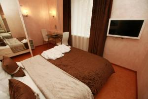Hotel Delight, Hotels  Moskau - big - 14