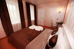 Hotel Delight, Hotels  Moskau - big - 20