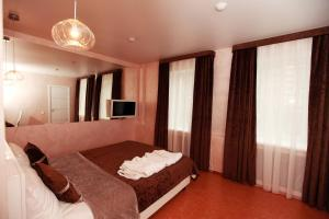 Hotel Delight, Hotels  Moskau - big - 19