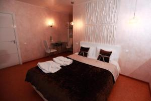 Hotel Delight, Hotels  Moskau - big - 6