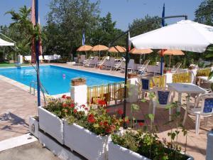 Resort Mille e una Notte
