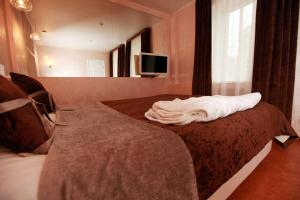 Hotel Delight, Hotels  Moskau - big - 3