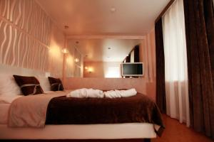 Hotel Delight, Hotels  Moskau - big - 2