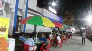 Hotel Jahnabee Regency, Hotel  Bongaigaon - big - 29