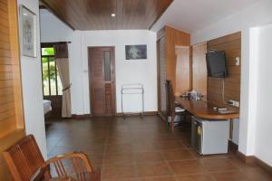 Tree Home Plus, Privatzimmer  Nakhon Si Thammarat - big - 7
